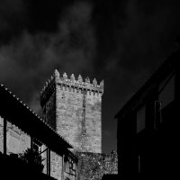Monção - Torre de Menagem
